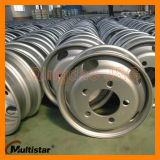 Truck Wheel Rim 22.5X9.00, 22.5X8.25, 22.5X11.75 Trailer Wheel Bus Wheel