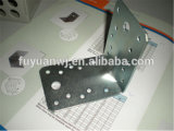 Hot Dipped Galvanized Metal Bracket Wood Timber Connector
