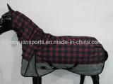 600d/1200d/1680d Turnout Polyester Fibre Horse Rug/Horse Blanket