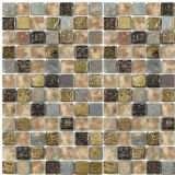 Rustic Glass Tiles Marble Wall Tiles Mosaic