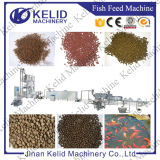 High Quality Ce Fish Feed Mill Extruder Machine