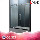 K-28 Commercial Personal New Design 8mm Tempered Glass Safety Shower Room Shower Cabin
