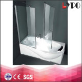 K-32 Top Class Enclosed Simple Sliding Door Shower Room for Home