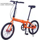 """20"""" Aluminum Alloy Folding Bicycle/Bike"""