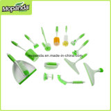 Different Types of Household Plastic Washing Brush