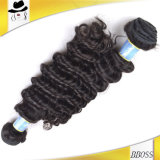 Wholesale Price in 10A Brazilian Deep Wave Hair, 100%Unprocessed