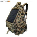 Future Top Best Waterproof Wholesale Military Grade Military Solar Backpack