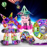 Wholesale DIY Intellectual Magnetic Building Blocks Children Toys