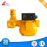 Hot Selling High Precision Positive Displacement Fuel Flow Meter