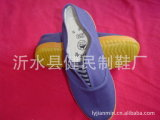Non-Slip and Variety Vulcanized Rubber Shoes