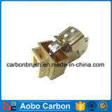 AC - DC Electric Motor Parts / Carbon Brush Holder
