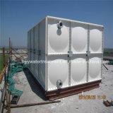 10000L FRP GRP SMC Fiberglass Composite Water Tank