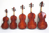 Violin 1/10 Musical Instrument Wholesale Master Violin