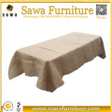 Polyspun Table Cloth Rectangle Table Cover