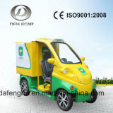 Electric Mini Delivery Van Delivery Cargo Golf Cart