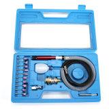 1/8 Inch High Speed Light Weight Air Micro Grinder Kit/ Air Pencil Grinderkit Nv-4010K