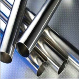 SUS304L Stainless Steel Pipe Price