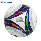 Standard Size 5 TPU Material Leather Football Ball