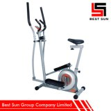 Indoor Bicycle with Seat, Magnetic Exercise Bbike