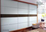 Modern Design Sliding Door for Wardrobe (JY-A5-AIC-006)
