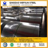Galvanized Steel Coil with ASTM A653