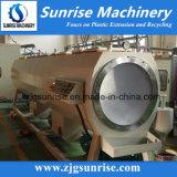 HDPE Pipe Manufacturing Machine