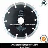 "4"" 105mm Small Diamond Circular Granite Blade Saw Cutting"