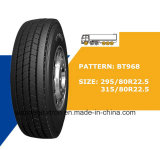 China TBR Tyre, 295/80 315/80 Radial Tyre, Truck Tyre