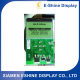 Customized Small Graphic LCD Module Monitor Display with Control Board