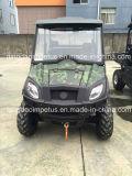 EPA Certificate Green Camo 600cc UTV