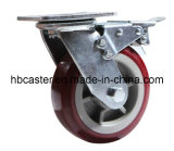 Industrial Heavy Duty Caster for Scaffold (XL4-4005024)
