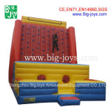 Inflatable Climbing Wall for Sale (sports-21)