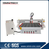 High Precision Woodworking CNC Router with CE Approved