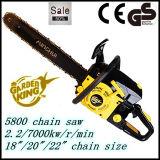 58cc Gasoline Chain Saw