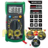 Professional 2000 Counts Pocket Digital Multimeter (MS8233CL)