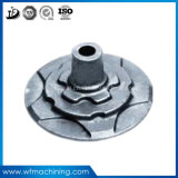 OEM Carbon Steel Forged Hot/Cold Forging with Metal Stamping