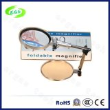 Table/Folding Magnifier with Clear Optical Lens Egs3b-4