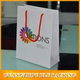 Paper Gift Promotional Bag Shopping