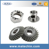 Customized Good Quality Steel Drop Forged Gears for Automotive Parts