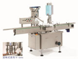 Automatic Capping Machine (sealing/press on/screw on)