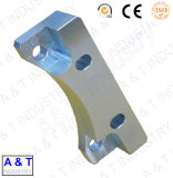 Customized CNC Lathe Zinc Plated Machining Parts
