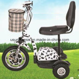 2018 New Design Hot Sale Electric Tricycle for Adult