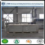 3000mm Length Calcium Silicate Paritition Walls