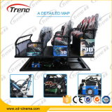 7D Cinema Sale From China 7D Cinema Equipment Factory