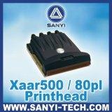 Xaar Xj-500/180 80pl Printhead