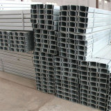Highway Guardrail & Barrier with Steel Beam and Post Spacer