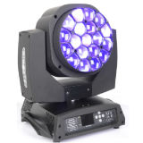Big Bee Eyes LED Moving Head Beam Light for Stage, Event, Nightclub, Show, and DJ