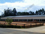 Prefabricated Stable Steel Construction