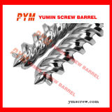 Screw and Barrel for Plastic Machinery