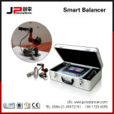 Portable Vibration Analyzer for Fan Industry